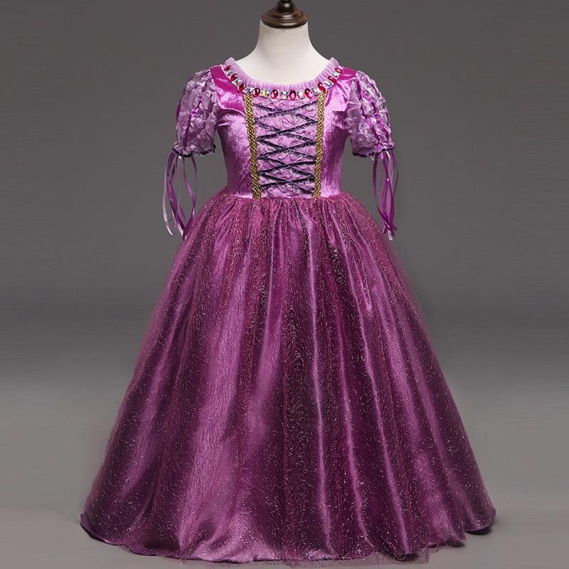 Nieve blanca Rapunzel Sofía princesa Cenicienta Cosplay partido ...