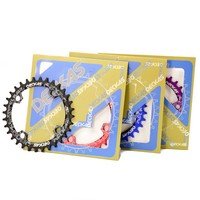 Mtb Bike Narrow Wide Chainring Wheel For SHIMANO XTR M9000 / XT M8000 / SLX M7000