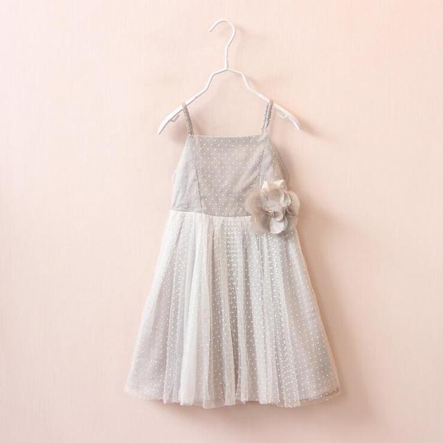 Sommerkleid fur kinder