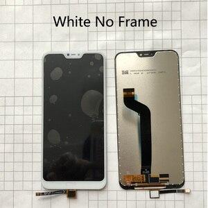 """Image 3 - 5,84 """"AAA Qualität LCD + Rahmen Für Xiao mi mi A2 Lite LCD Display + Touch Screen Digitizer Montage für Xiao mi Red mi 6 Pro LCD Ersetzen"""
