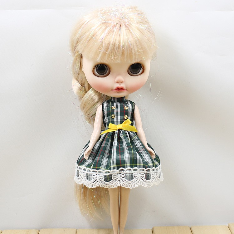 Neo Blythe Doll Dress 5