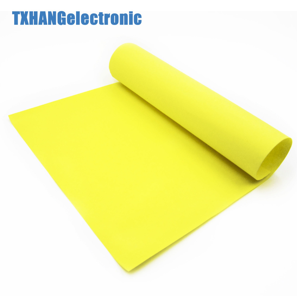 5-100PCS A4 Heat Toner Transfer Thermal Paper For Iron PCB Prototype Board
