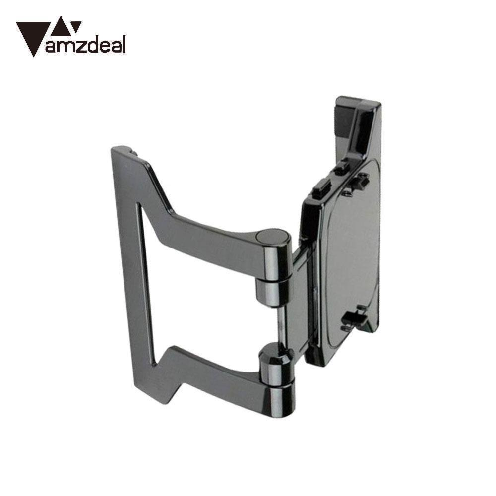 amzdeal New 1pc TV Clip Clamp Mount Mounting Plastic Tablet Stand Holder for Microsoft For Xbox360 Kinect Sensor