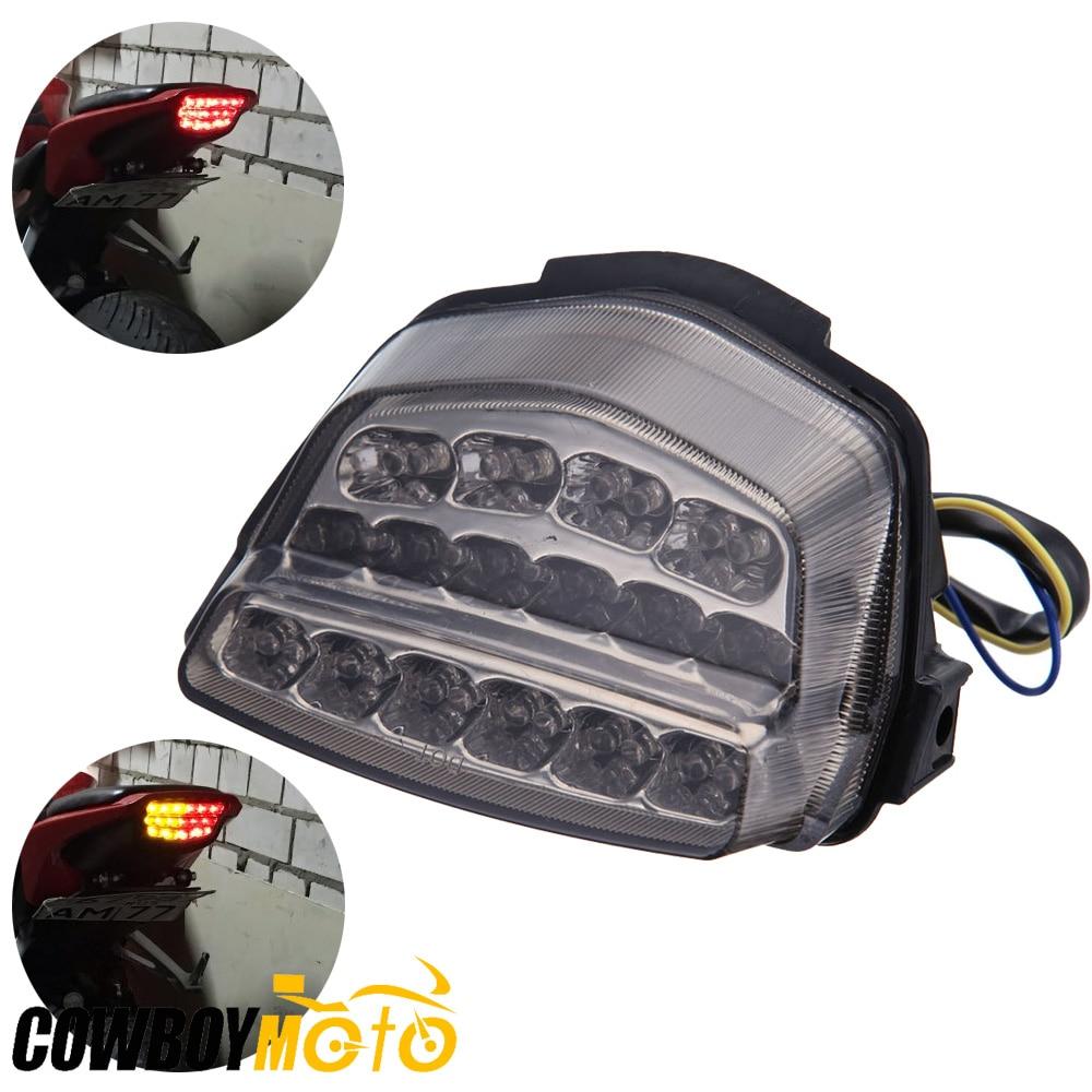 For Honda CBR 1000RR 2008-2016 Motorcycle Integrated LED Brake Light Turn Signal CBR 1000 RR 2009 2010 2011 2012 2013 CBR1000RR
