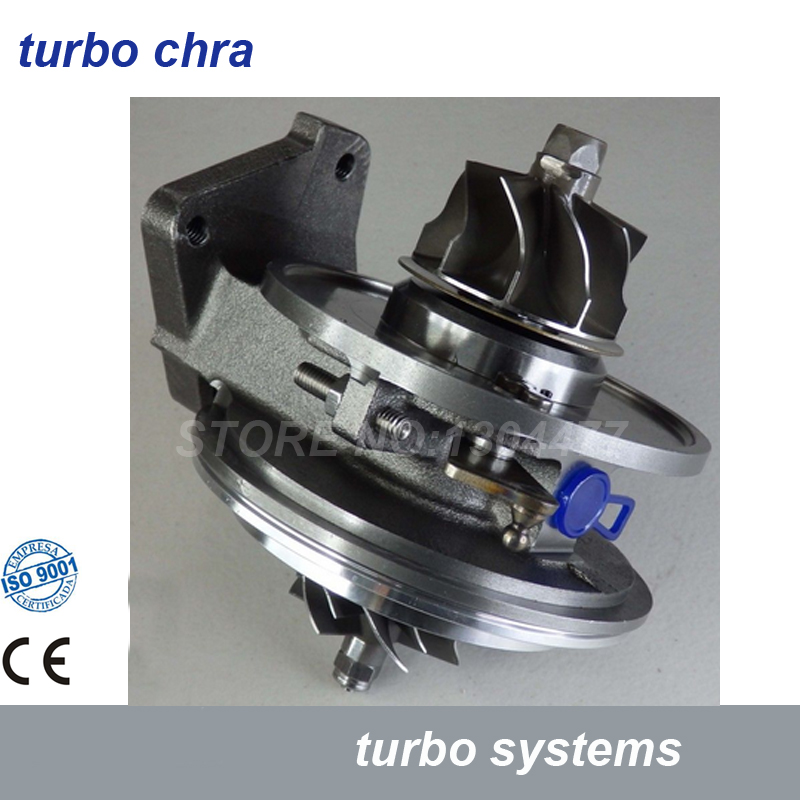 Turbo cartridge K04 53049880054 CHRA for Audi A4 A6 A8 Q7 3.0TDI 53049700043/45 /50/54 Turbocharger cartridge core CHRA turbine powertec turbo kit turbocharger turbine cartridge core chra gt1749v for audi a6 1 9 tdi 96kw 717858 038145702j