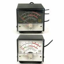 DYKB External S Meter/SWR/Power Meterรับมิเตอร์จอแสดงผลสำหรับYaesu FT 857/FT 897 อัตราส่วนคลื่นยืนสีขาว/สีดำ