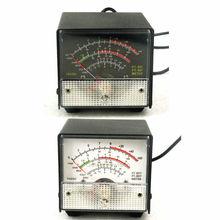 외부 s 미터/swr/전력계 yaesu ft 857/ft 897 스탠딩 웨이브 비율 측정기 용 디스플레이 미터 수신
