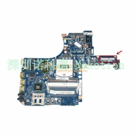 H000057230 VGSG GS MB For Toshiba Satellite P50T A P50 P55 Laptop Motherboard DDR3L N14P GS