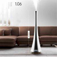 H 530 Интеллектуальный двойной распыление пол тип увлажнителя бытовой немой спальня гостиная Постоянная Влажность ароматерапия 6L