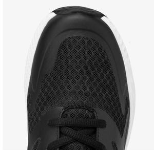 Image 5 - Xiaomi YUNCOO גבר אישה אור עף נעליים יומיומיות קל משקל לנשימה ריצה ספורט הליכה סניקרס