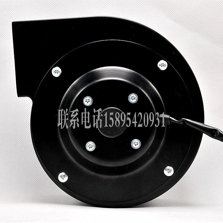 Small frequency centrifugal fan fan blower 130FLJ0 1 5 turbine exhaust fan 30W 60W 85W 120W in Blowers from Tools