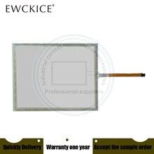 NOVO Painel PC 5PC720. 1214 00 tela de toque do PLC HMI painel da membrana do painel touchscreen