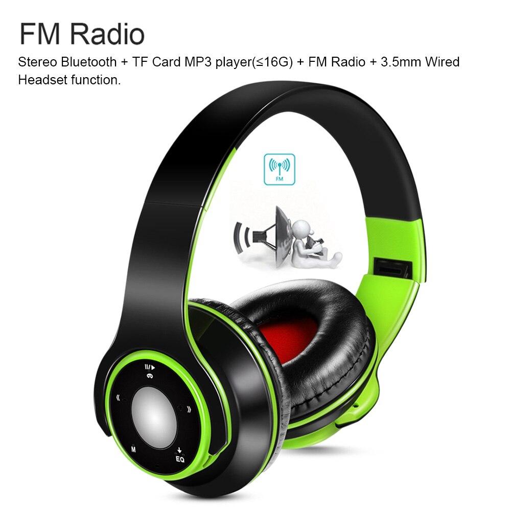 Docooler Sg 8 Wireless Stereo Music Headset Bluetooth 4 0 Headphones Over Ear 3 5mm Wired Earphone Support Tf Card Fm Radio Mic Headphone Over Ear Bluetooth Earphonebluetooth Earphone 4 0 Aliexpress