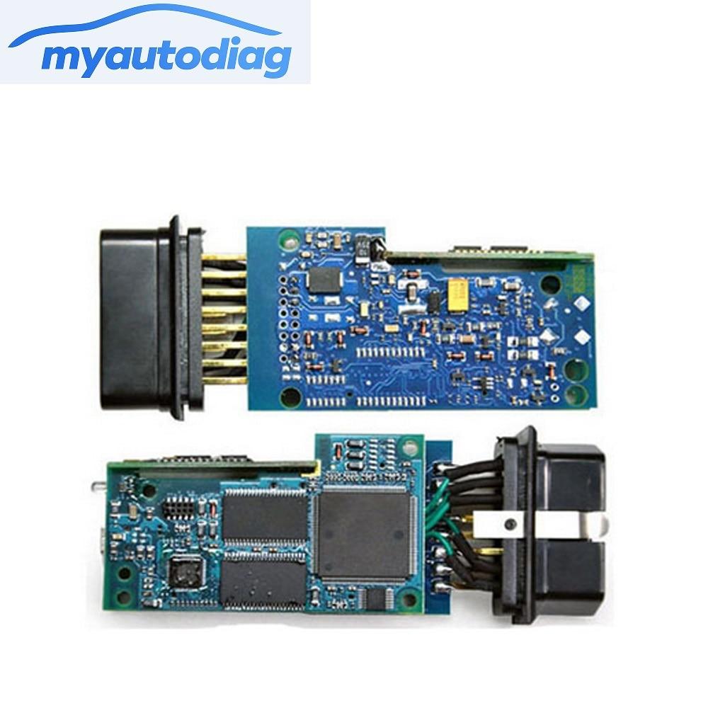 ФОТО 2017 Newest Vas5054A Diagnostic Tool for VW Bluetooth VAS5054 VAS 5054A VAS 5054 ODIS V3.03 Support UDS with Multi-Language