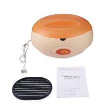 Paraffin Therapy Bath Wax Pot Warmer Beauty Salon Spa Body Treatment Wax Heater Equipment Keritherapy System Aromatherapy