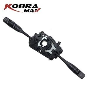 Image 3 - Kobramax переключатель индикатора рулевого управления автомобиля стебель переключатель сигнала поворота переключатель фар рог/Авто TN031 25160