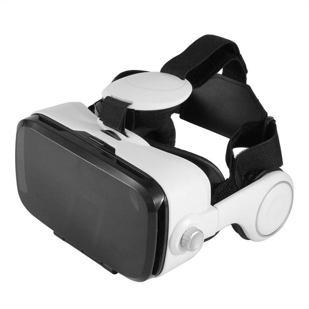 Bobo Z4 font b Virtual b font font b Reality b font BOX Immersive Headset Video