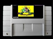 16Bit Games ** Return to Dinosaur Land ( USA Version!! )