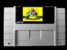 16Bit juegos ** a dinosaurio de la Tierra (EE. UU. Versión!)