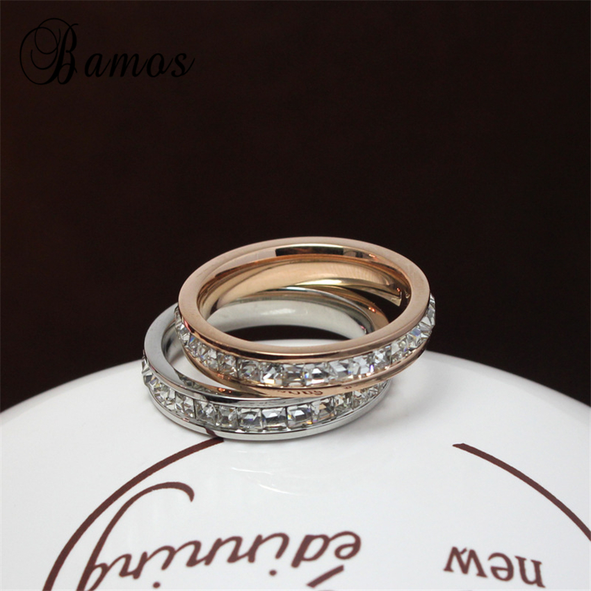 Ring Promise Wedding Engagement Rings For Women Best Gifts 4
