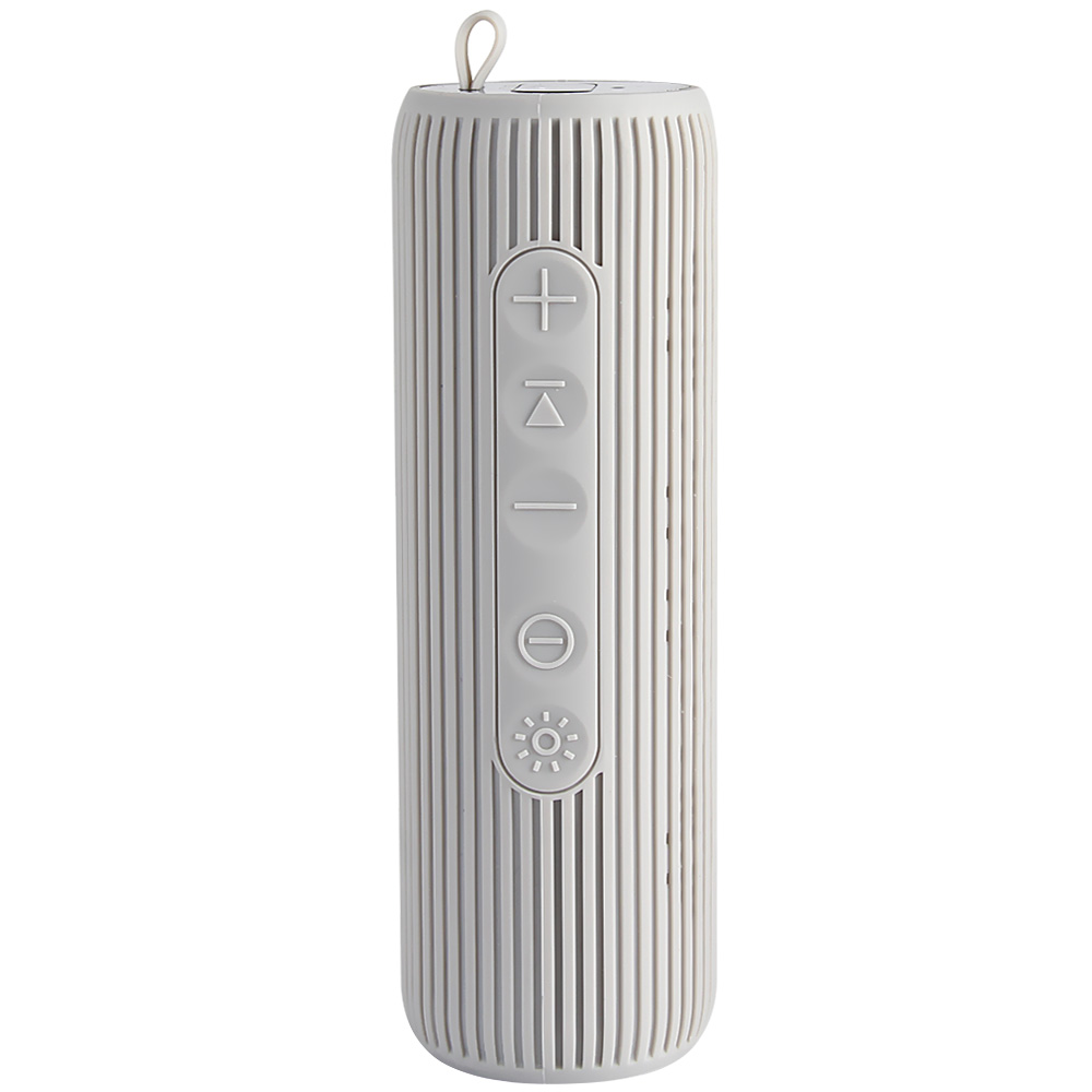 10W Waterproof Bluetooth Speaker Wireless Super Bass Subwoofer Outdoor Sport Sound Box Portable Speaker With Power Bank