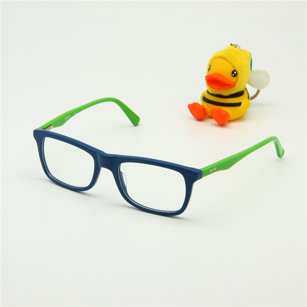 Glasses Frame Size 49 : Kids Optical Glasses Frame Size 49, Flexible Temple with ...