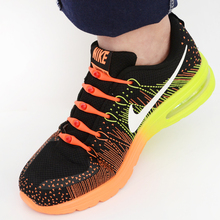 Elastic Silicone Shoe Laces For All Sneakers