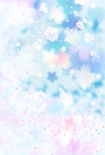 Laeacco Flowers Painting Baby Newborn Portrait Wedding Photography Background Customized Photographic Backdrops For Photo Studio pastel pink color princess baby girl photo shoot background printed flowers newborn photography props kids portrait backdrops