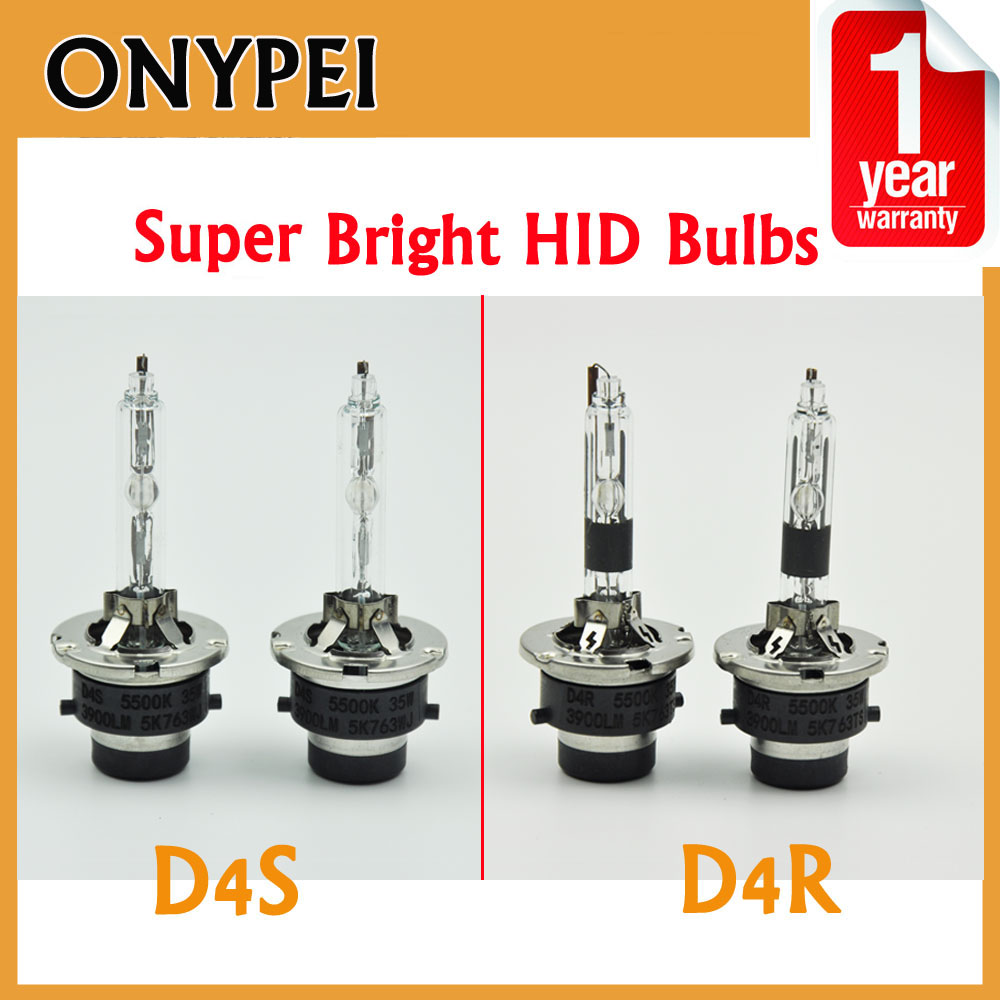 Super Bright Auto Light Source D4S 35W 12V 5500K Car Headlight Lamp HID Xenon Bulb D1S D2S D2R D3S D4R D4S D5S For 2 Pcs/Lot спальный мешок kingcamp treck 300 ks3131 левосторонняя молния цвет зеленый