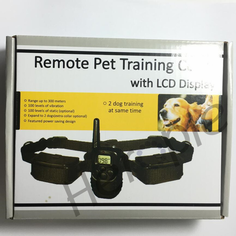 Dog Electric Training Collars Reviews
