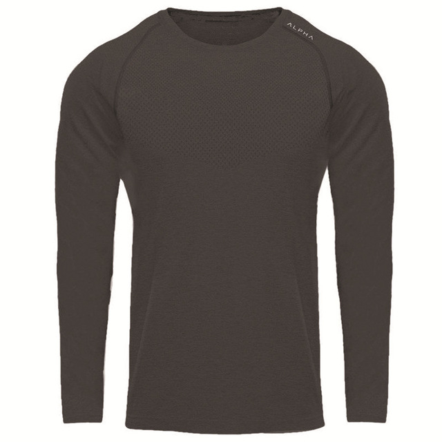 Mens Long Sleeve Tshirts...