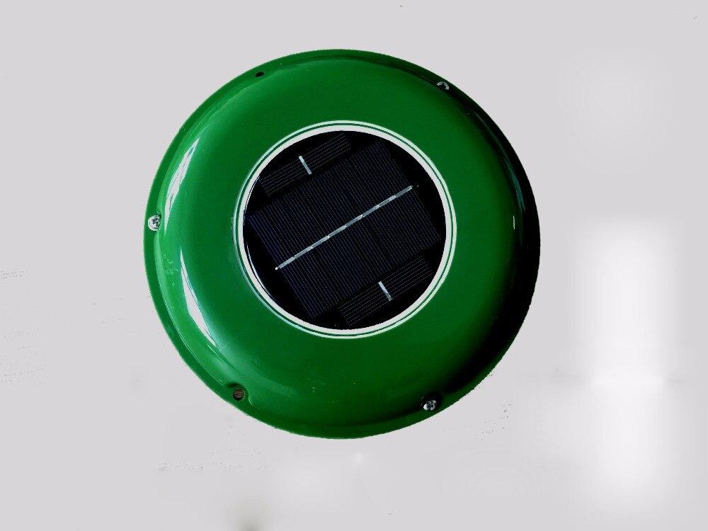 SOLAR VENT FAN AUTOMATIC VENTILATOR for GREEN HOUSE BOAT MOTORHOME RV 100w 12v monocrystalline solar panel for 12v battery rv boat car home solar power