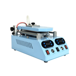 Image 3 - 100% Original TBK TBK 268 Automatic LCD Bezel Heating Separator Machine For Flat Curved Screen 3 in 1 Touch Screen Separator