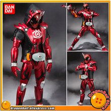 "Kamen Rider Ghost ""Original BANDAI Tamashii Nations S.H. Figuards/SHF, figurine de cavalier Kamen Ghost Toucon Boost damas"