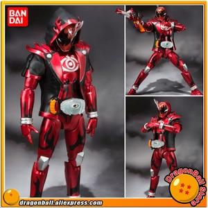"Image 1 - ""Kamen Rider Ghost"" Original BANDAI Tamashii Nations S.H.Figuarts / SHF Action Figure   Kamen Rider Ghost Toucon Boost Damashii"