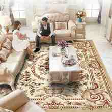 Modern Europe Carpets For Living Room Soft Rugs And Carpets For Bedroom font b Home b