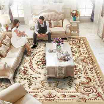 Moderne Europa Teppiche Für Wohnzimmer Weiche Teppiche für Schlafzimmer Wohnkultur Couchtisch/Sofa Bodenmatte Studie Bereich teppich