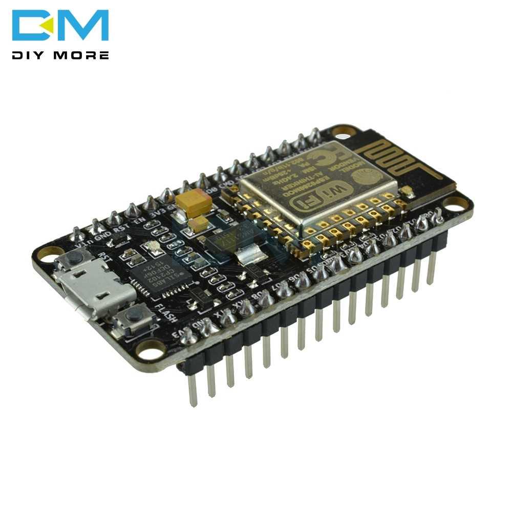 ESP-12 CH340 CP2102 ل NodeMcu V3 V2 اللاسلكية وحدة WIFI إنترنت الأشياء مجلس التنمية المصغّر usb ESP8266 ESP-12E