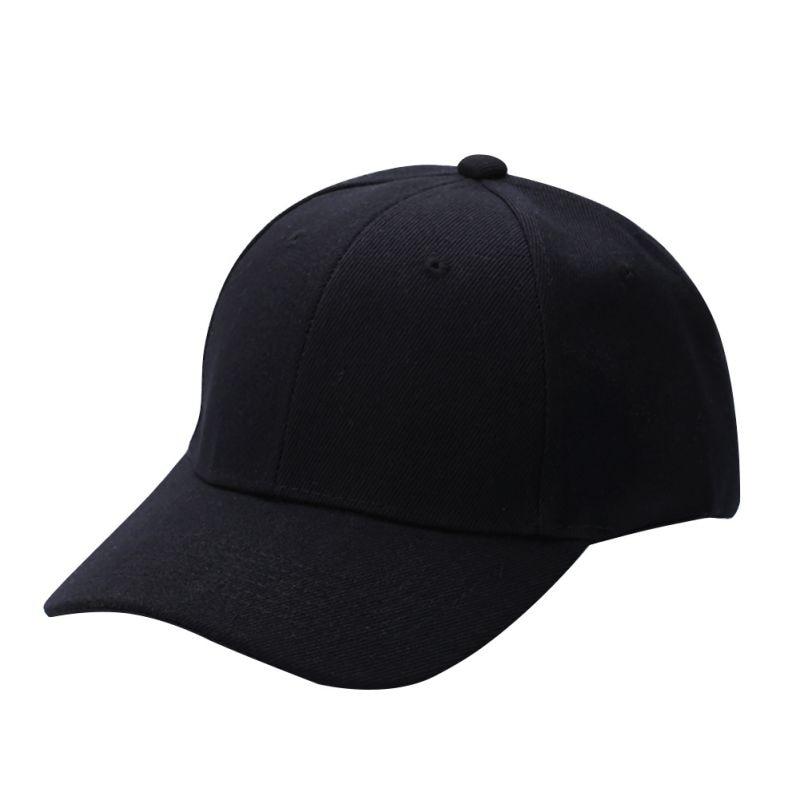 Cap Ball-Cap Snapback Sports-Hats Outdoor Vintage Women Adjustable