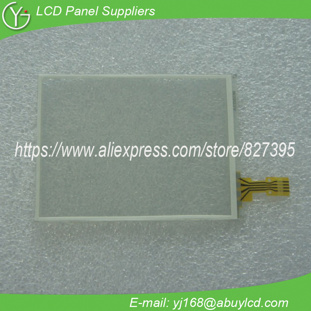 3.5'' New Touch Screen Glass For NL2432HC22-41B