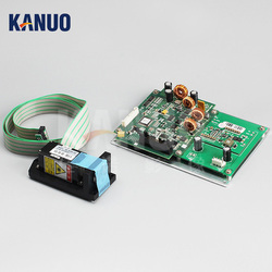 Green Laser Gun with Type B Driver PCB for Noritsu 3001/3011/3100 series Substitute