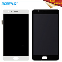 Black White For One Plus OnePlus 3T A3010 Smartphone LCD Touch Screen Display Digitizer Assembly With