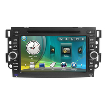 7″ Car Radio DVD GPS Navigation Central Multimedia for Chevrolet Epica Captiva Aveo Lova 2006 2007 2008 2009 2010 RDS Bluetooth