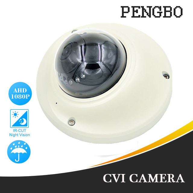 CCTV AHD 1.3MP-5.0MP 1080P HD Security Dome Camera with IR-CUT IR LEDs Night Vision Analog camera for home use indoor/outdoor ahd 720p hd plastic shell mini dome analog ahd cctv camera indoor ir cut night vision plug and play home security freeshipping