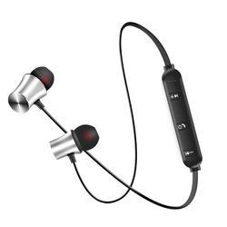 Беспроводные наушники Bluetooth наушники для телефона шейные спортивные наушники Auriculare CSR Bluetooth низкая цена Прозрачные товары