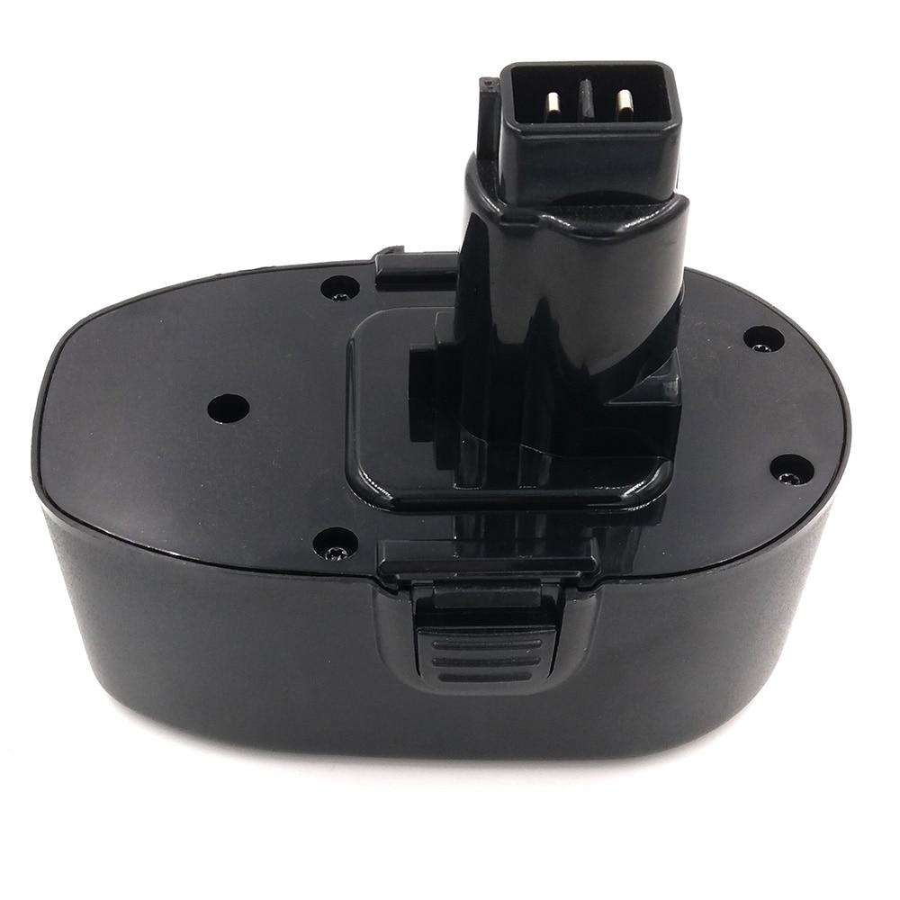 for Black&Decker 18V 1300mAh power tool battery A9268,A9277,A9282,PS145,KC1882F,KC1882FK,CD1800K,CD180GRK,FS18,FSL18,HP932K-2