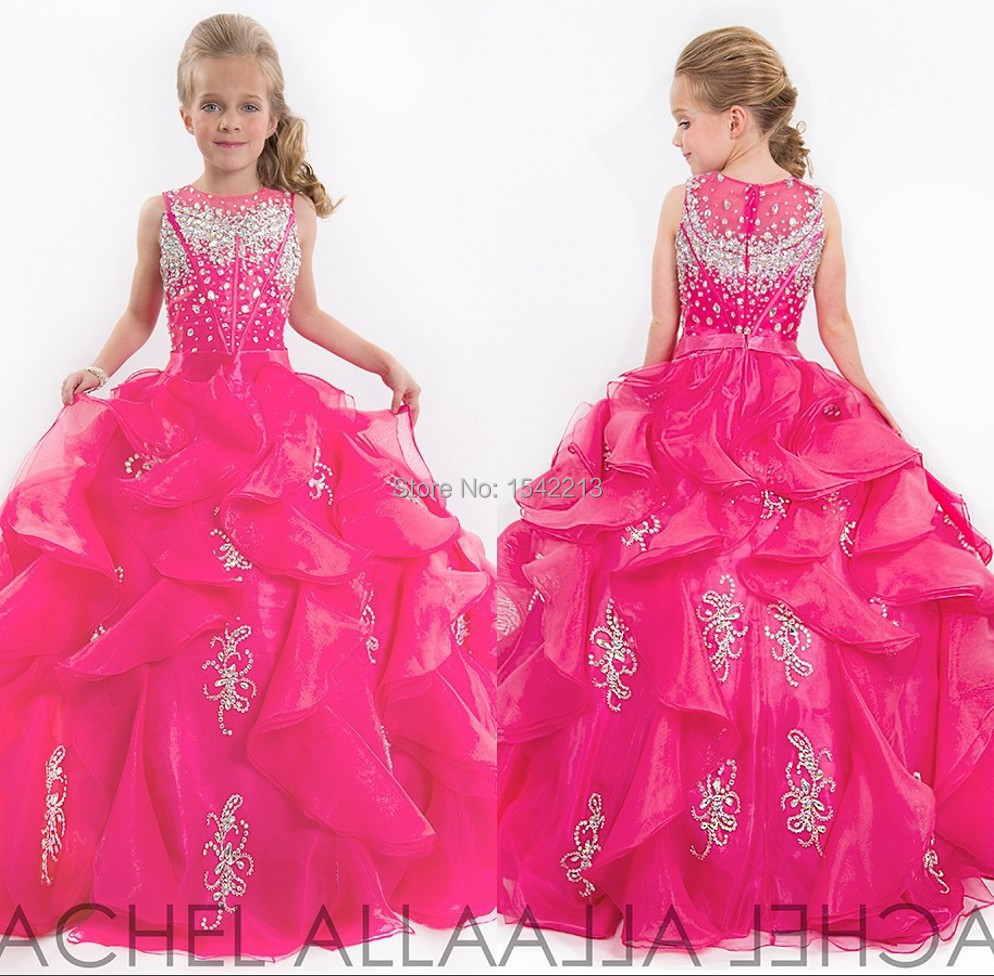 Wholesale Pageant Dress