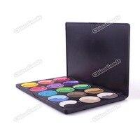 larainevip 30 косметический минерализирует макияж порошок палетта матирование цветов комплект [ по всему миру