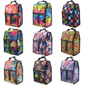2016 Lancheira Thermo Lunch Bags Cooler Insulated Lunch Bags for women kids Thermal Bag Lunchbox Food Picinic Bag Tote Handbags