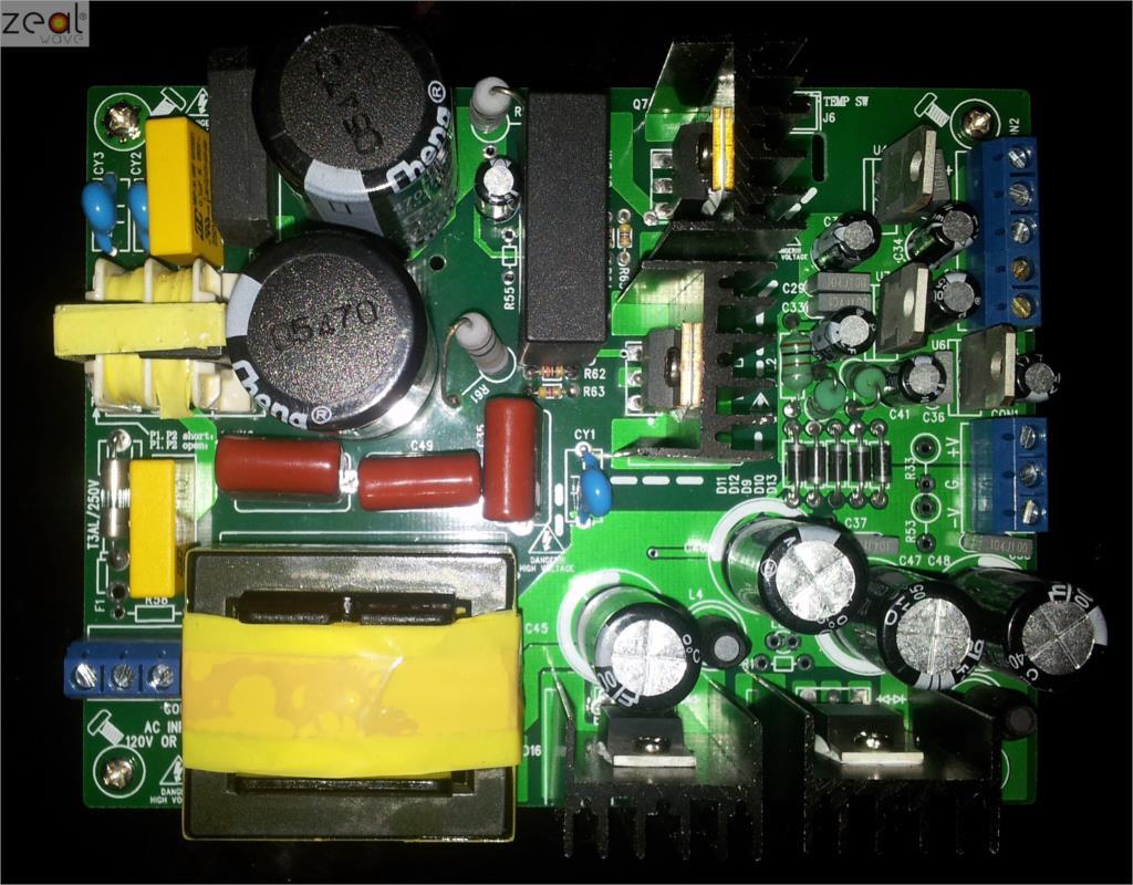 KB KBMD//KBMDFBR 9860//SC-9860A Forward//Brake//Reverse Switch NIB